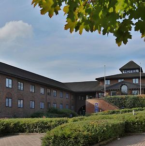 Best Western Buckingham Hotel photos Exterior