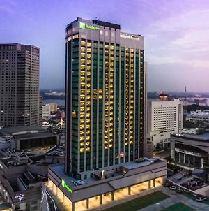 Holiday Inn Johor Bahru City Centre photos Exterior