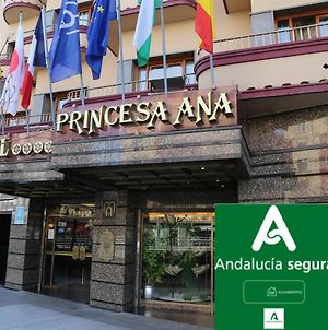 Princesa Ana photos Exterior