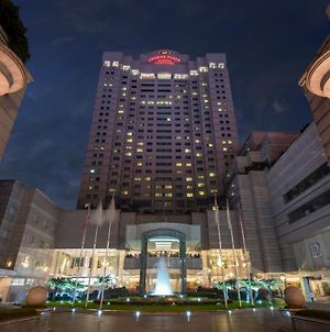 Crowne Plaza Chengdu City Center photos Exterior