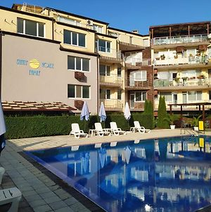 Private Apartments In Sunny House Nesebar photos Exterior