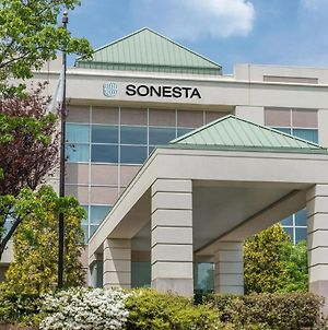 Sonesta Hamilton Park Hotel & Conference Center photos Exterior