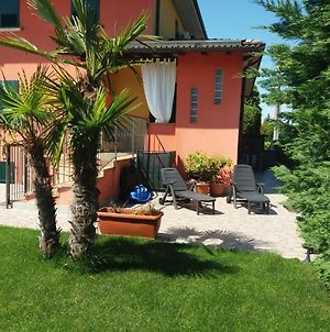 Apartment With 2 Bedrooms In Castelnuovo Del Garda With Wifi photos Exterior