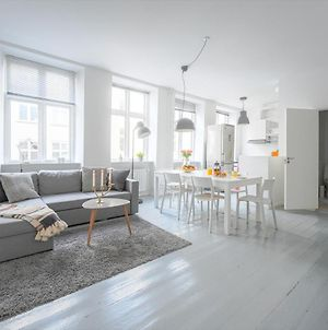 Cozy 2 Bedroom Apartment In The Heart Of Copenhagen photos Exterior