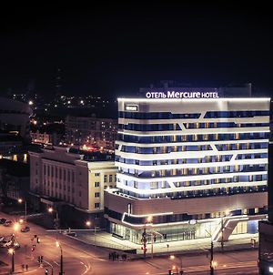 Mercure Saransk Center photos Exterior