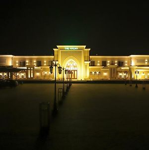 The Arena Hotel Dha Multan photos Exterior
