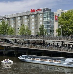 Ibis Amsterdam Centre photos Exterior