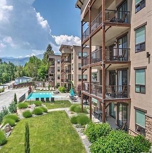 Lake Chelan Condo With Resort Pool & Hot Tub! photos Exterior