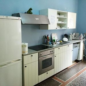 Apartment With 6 Bedrooms In Genova With Wonderful City View And Wifi 3 Km From The Beach photos Exterior