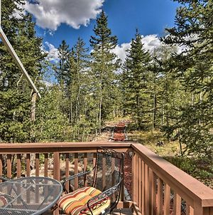 Modern Cabin Hideaway - Hike, Fish And Escape! photos Exterior