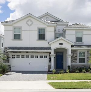Family Resort - 8Br Mansion - Private Pool, Hot Tub, Bbq, Theatre And Games Room! photos Exterior