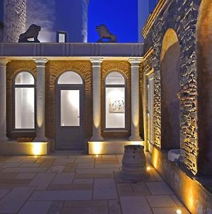 Platinum Paros Villa Villa Gratiana 5 Bedrooms Super Luxurious Parikia photos Exterior