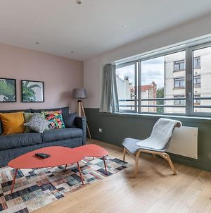Bright Apartment For 4 In Issey-Les-Moulienaux photos Exterior
