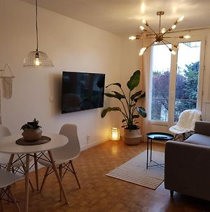 Cosy 40M2 Apartment Next To La Defense And Paris photos Exterior