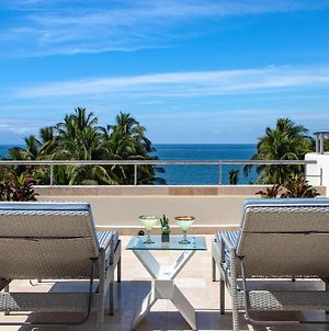 Nitta 2 Bedroom Fantastic Ocean Views With Dipping Pool And Huge Deck photos Exterior