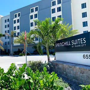 Springhill Suites By Marriott Cape Canaveral Cocoa Beach photos Exterior