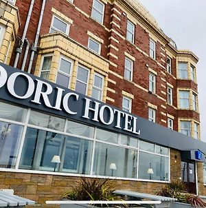 The Doric Hotel photos Exterior