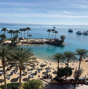 Hurghada Marriott Beach Resort photos Exterior