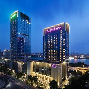 Crowne Plaza Fuzhou Riverside photos Exterior