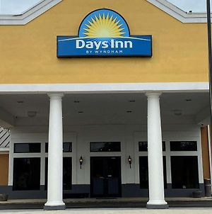 Days Inn By Wyndham Dothan photos Exterior