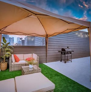 Luxe 3Br House With Great Rooftop Cozysuites photos Exterior