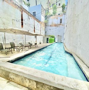 8 Suites For 24 Pool Terrace Historic Space Like No Other In Puerto Rico photos Exterior