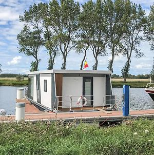 Houseboat Bertan photos Exterior