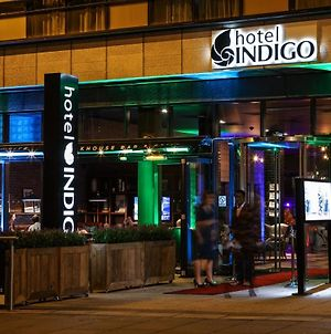 Hotel Indigo Liverpool photos Exterior