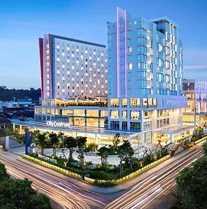 Mercure Samarinda photos Exterior