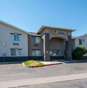 Quality Inn Midvale - Salt Lake City South photos Exterior