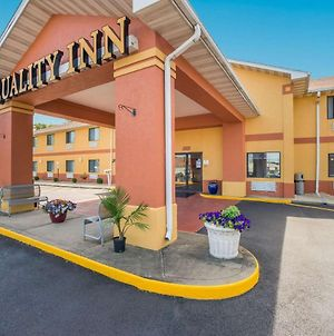 Quality Inn O'Fallon I-64 photos Exterior