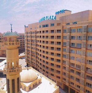 The Grand Plaza Hotel Alexandria photos Exterior