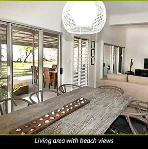 Mission Belle - Stunning Beachfront House photos Exterior