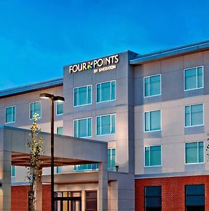 Four Points By Sheraton Edmonton International Airport photos Exterior