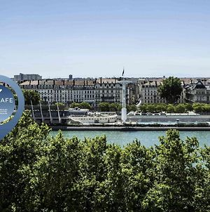 Sofitel Lyon Bellecour photos Exterior