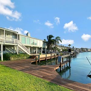 New Listing! Waterfront Haven With Pool & Boat Dock Home photos Exterior