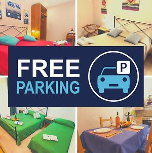 Luxury A Casa Simpatia - Offer Only By Reservation Free Parking On The Street photos Exterior