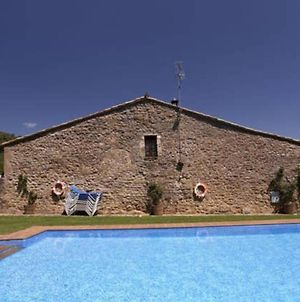 House With 3 Bedrooms In Girona, With Shared Pool And Wifi photos Exterior