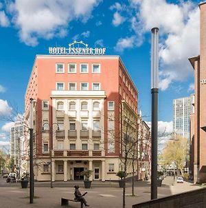 Hotel Essener Hof Sure Hotel Collection By BW photos Exterior