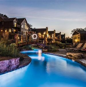 Luxury Lakefront Villa Huge Pool Kayaks 2Mi To Silver Dollar City photos Exterior