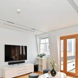 Top Floor 2 Bed Flat With Roof Terrace, Mayfair photos Exterior