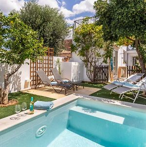 Can Miquel Beautiful Family House With Pool Next To The Beach photos Exterior