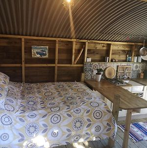 Cosy Cabin In Walking Distance Of Cornish Coast photos Exterior