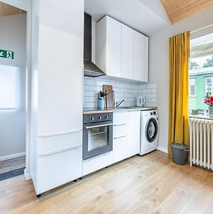 Cosy One Bedroom Apartment At Center Of Reykjavik With Own Parking Space photos Exterior