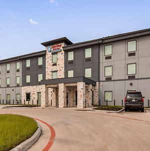 Surestay Plus Hotel By Best Western Humble photos Exterior