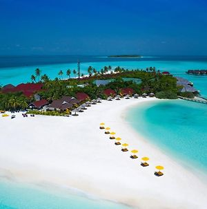 Dhigufaru Island Resort photos Exterior