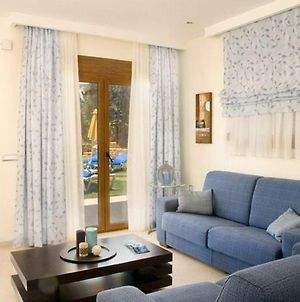 Executive Rhodes Villa 2 Bedroom 2 Bathroom Bd Villa Pefkos photos Exterior
