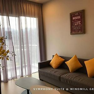 Symphony Suite At Windmill Genting Highland photos Exterior