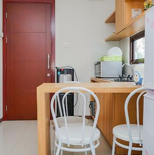 New Furnished And Luxury 2Br At Asatti Apartment By Travelio photos Exterior