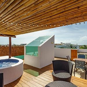 Bamboo Penthouse W Private Jacuzzi photos Exterior